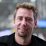 Chad Kroeger - Faces on board our vessels over the years