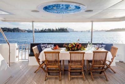 AQA Charter Boat Sydney 17 1 400x268 - Gallery