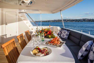 AQA Charter Boat Sydney 18 1 400x267 - Gallery
