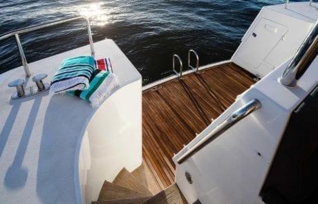 aqa charter boat sydney 20 460x295 - A.Q.A Sydney | Superyacht Charter | Luxury Cruise Boat