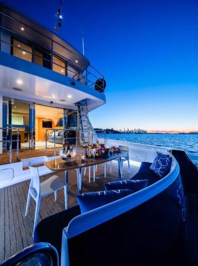 sota charter boat sydney 24 400x536 - Gallery