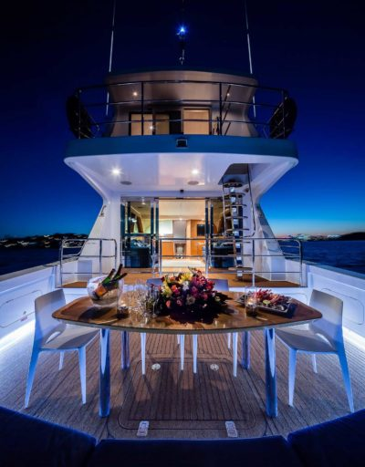sota charter boat sydney 26 400x512 - Gallery