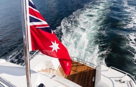 shyc aqa 4746 460x295 - A.Q.A Sydney | Superyacht Charter | Luxury Cruise Boat