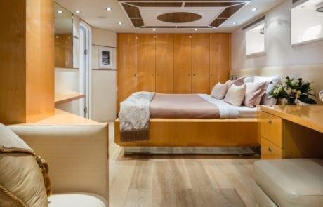 shyc aqa 4777 460x295 - A.Q.A Sydney | Superyacht Charter | Luxury Cruise Boat