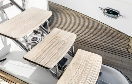 shyc aqa 4893 460x295 - A.Q.A Sydney | Superyacht Charter | Luxury Cruise Boat