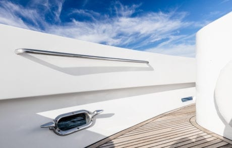 shyc aqa 4906 460x295 - A.Q.A Sydney | Superyacht Charter | Luxury Cruise Boat