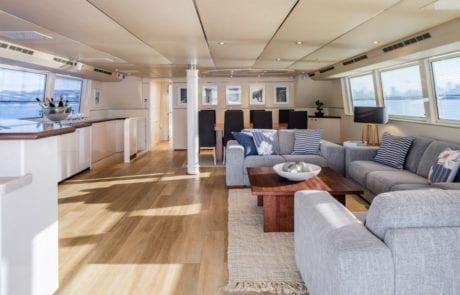 shyc aqa 4946 460x295 - A.Q.A Sydney | Superyacht Charter | Luxury Cruise Boat