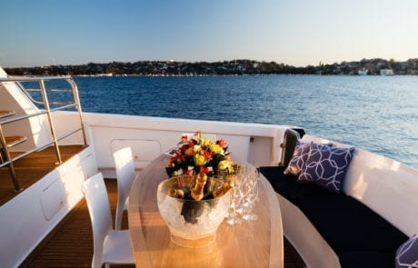 shyc sota 5816 460x295 - State Of The Art - The Exclusive 65' motor yacht