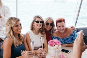 private yacht boat hire on sydney harbour 300x200 - Private Yacht & Boat Hire on Sydney Harbour