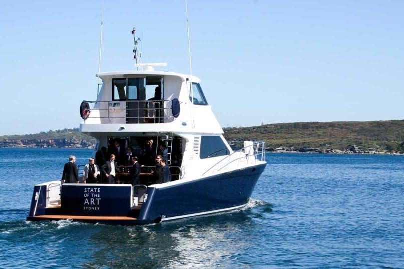 state of the art manly e1560314074149 - View our vessels - A.Q.A and State of the Art