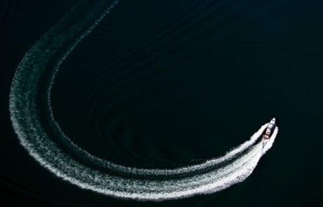 warren120 0087 460x295 - Superyacht Quantum | 120' Warren Superyacht