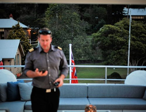 GWS Corporate Cruise on Sydney Harbour